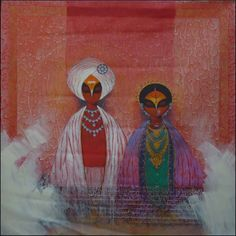 Vijayraj Bodhankar Sculpture Art, Sculptures, Indian Contemporary Art, India Art, Indian Paintings, Folk Art, Illustration Art, Drawings, Artworks