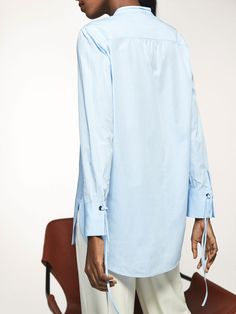 Shirts & Blouses - WOMEN - Massimo Dutti