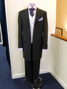Formal Mens Dress