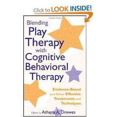 Play therapy and CBT