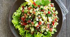 Give this close cousin of the Mediterranean diet a try in your kitchen - Shape.com