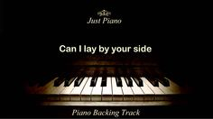 Lay Me Down (ft. John Legend) by Sam Smith - Piano Accompaniment Lay Me Down, Red Nose Day, Backing Tracks, Sam Smith, John Legend, Piano, Sheet Music, Ears, Pianos