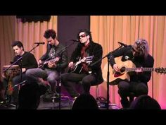 Like A Storm - Just Save Me (Acoustic Live)  One of my favorite songs by them!!!! :D