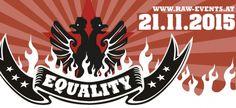 Tickets für 9. EQUALITYFESTIVAL in Timelkam am 21. und 22. November Price Tickets, November, Events, November Born