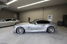 My Z4M Coupe - Page 7 - E46Fanatics