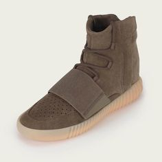 Adidas have finally released the in-store stockist list and we're more than happy to share it with you. The Brown Yeezy Boost 750, originally thought to be a Li