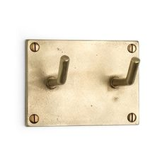 Hand-crafted solid bronze and brass architectural door hardware, cabinet hardware, kitchen and bath fixtures, bronze accessories and more. Sun Valley Bronze, Starter Home, Bath Fixtures, Beautiful Bathrooms, Wall Hooks, Door Design, Kitchen And Bath, Home Organization, Tech Accessories