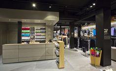 Sportmaster Flagship Store by Riis Retail, Copenhagen – Denmark » Retail Design Blog