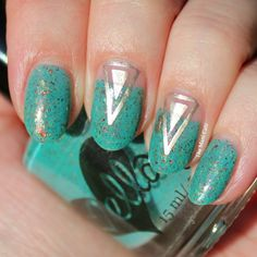 The Mani Café: Ellagee Burnished Skies, Negative Space & Stamping...