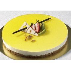 Verdens enkleste ostekake Pudding Desserts, Cake Recipes, Panna Cotta, Cheesecake, Ethnic Recipes, Cakes, Food, Blogging, Dulce De Leche