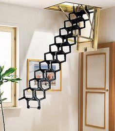 Top 50 des escaliers vraiment beaux et originaux