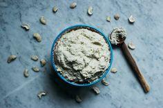 Cashew Ricotta Cheese — Nutritiously Natalie