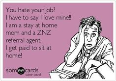 Don't keep allowing yourself to hate your job...Instead, make the decision to allow yourself to LOVE your job ~~>www.myownbos.ws<~~