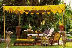 Picture of Elegance Blog: Tents