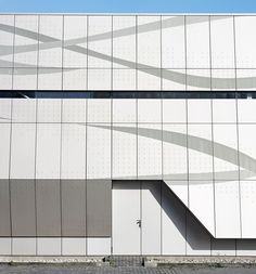 STORAGE CENTRE FOR CJIB - Picture gallery