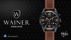 Wainer Watches BB Ad.
