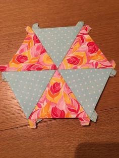 The New Hexagon by Katja Marek block 2 Carol