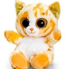 ca *Handarbeit* Kuscheltier Eisbär Teddy 22 cm Stofftier Spielzeug gehäkelt