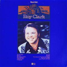 Roy Clark Classic Clark