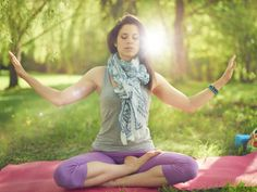 8 Healing Restorative Yoga Poses For A Healthy Mind & Body - Healthwholeness Self Awareness Meaning, I Love Being Alone, Kundalini Yoga, Yoga Hatha, Pilates Yoga, Restorative Yoga Poses, I Love Sleep, Vegetarian Lifestyle, Healthy Mind And Body