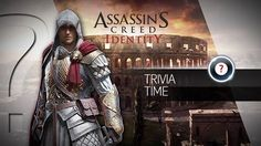 Some very important people need your help in Renaissance Italy. Who seeks your help in Forlì to protect him from The Crows?  History is our playground. Get Assassin's Creed Identity TODAY on Google Play ubi.li/5dey5 and the App Store ubi.li/5yn7n! #assassinscreed #assassins  #assassin #ac #assassinscreeed2 #assassinscreedbrotherhood #assassinscreedrevelations #assassinscreed3 #assassinscreedblackflag #assassinscreedrogue #assassinscreedunity #assassinscreedsyndicate #altairibnlaahad…