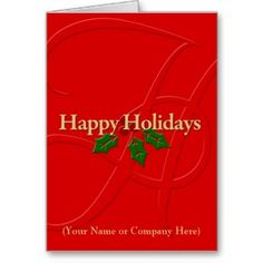 17 best business christmas cards images on pinterest business card business christmas cards flashek Image collections