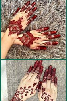 You might be looking for stunning mehndi designs to draw on for the upcoming events. Check out different beautiful and simple mehndi designs. Pakistani Mehndi Designs, Indian Henna Designs, Mehndi Designs For Kids, Mehndi Designs Feet, Mehndi Designs Book, Mehndi Designs 2018, Modern Mehndi Designs, Wedding Mehndi Designs, Engagement Mehndi Designs