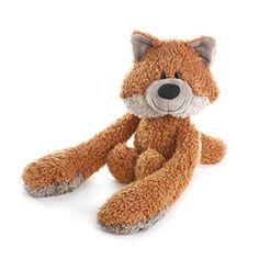 DEMDACO Plush Toy, Hugzies Fox Demdaco http://www.amazon.com/dp/B00STAORLQ/ref=cm_sw_r_pi_dp_Ujwmxb1JZBH8J