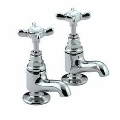 Bristan 1901 Vanity Basin Taps Chrome N VAN C CD View the full range of Bristan Taps available from Trading Depot by clicking here: http://www.tradingdepot.co.uk/DEF/catalogue/O023001/Kitchen%20&%20Bathroom%20Taps/By%20Manufacturer/Bristan%20Kitchen%20&%20Bathroom%20Taps