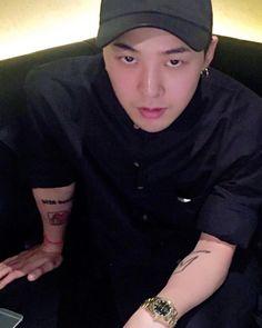 Bigbang Yg, Bigbang G Dragon, Daesung, G Dragon Cute, Rapper, Gd And Top, Asian Eyes, Ji Yong, Most Beautiful Man