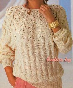 свитер 11
