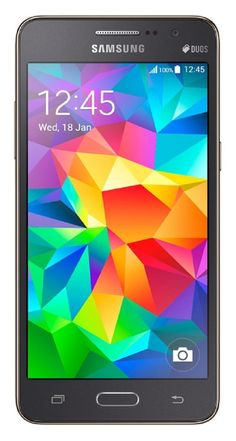 Samsung Galaxy Grand Prime DUOS G530H Unlocked GSM Android Phone - Gray   The GALAXY Grand Prime has a 5 MP front camera with an ultra-wide view angle of 85 degrees. Read  more http://themarketplacespot.com/samsung-galaxy-grand-prime-duos-g530h-unlocked-gsm-android-phone-gray/