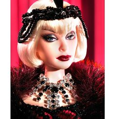 Grand Dame™ Barbie® Doll | Barbie Collector 2007
