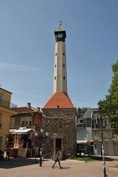 Bulgaristan'daki Osmanlı Mirası Bulgaristan'ın başkenti Sofya'nın güneydoğusunda yer alan ve Kırım'dan gelen Tatarların 1418 yılında kurduğu Pazarcık şehri, ülkenin Osmanlı mimarisini yansıtan en otantik kentlerinden biri olma özelliğini taşıyor.