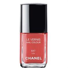 Chanel - Le Vernis Summer 2013 Lilis <3