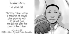 APB - Artists Against Police Brutality - #BlackLivesMatter - @Blklivesmatter - @osope - @opalayo - @aliciagarza -     http://blacklivesmatter.com/about/ - http://blacklivesmatter.com/ - @MoneyTrain - FuTurXTV & Funk Gumbo Radio: https://about.me/funkgumboradio