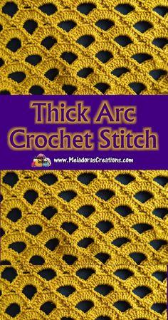 Crochet tutorial tha