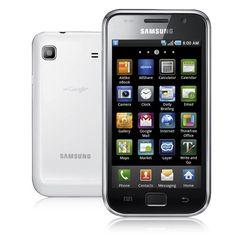 Galaxy S i9000 16GB