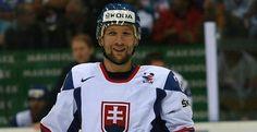 Zedníkovi momentálne chýba chuť do hry - HOKEJ.sk :: MS v hokeji 2015