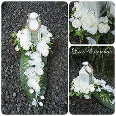 Kompozycja nagrobna,na grób,na groby,kompozycja kwiatowa