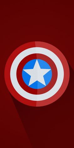 Captain America Minimal Logo available for your desktop, tablet, iphone, and android device, hdpictures is automatic to adjust with your device resolution. Captain America Logo, Captain America Wallpaper, Avengers Wallpaper, Hero Wallpaper, Movie Wallpapers, Iphone Wallpapers, Wallpaper Wallpapers, Minimal Wallpaper, Superhero Poster