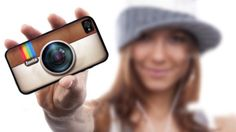 This is perfect for you Instagram lovers