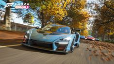 Forza Horizon 4 is Now Available on Xbox Game Pass - Clash Games Jeux Xbox One, Xbox 1, Playstation, Ps4, Aston Martin Db10, Bmw Z8, Lotus Esprit, Forza Motorsport, Lego Dc