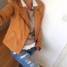 WEBSTA @ fashion_glance - Today Layers