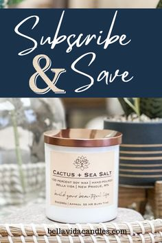 Hand poured soy candles on your doorstep without lifting a finger! We offer monthly and seasonal subscriptions. Perfect for candle lovers and gift giving. Place Cards, Place Card Holders, Life