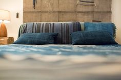 @Madesmith Co. blog post @Ace Hotel @Cloth and Goods  indigo textiles Melissa Newirth