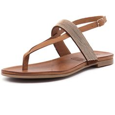 Inuovo 6203, Sandales Bout Ouvert Femme - Or - Doré, 36