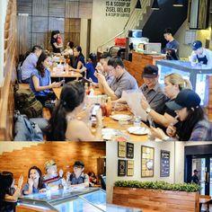 [NEW POST] Kuliner Seru dan Kejar Passion Bersama FWD Life di Kota Medan