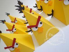 Cone Angry Birds                                                                                                                                                      Mais