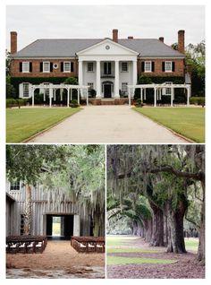Ivy House Charleston South Carolina Photo Via Leonor